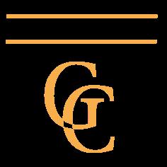 Golden Clear logo