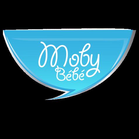 Moby Logo bulle